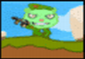 Happy Tree Friends: Flippy Attack MySpace Game