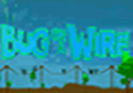 Bug on a Wire MySpace Game