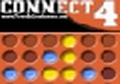 Connect 4 MySpace Game