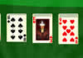 Solitaire MySpace Game