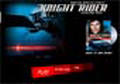Knight Rider MySpace Game
