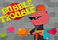 Bubble Trouble MySpace Game