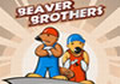 Beaver Brother MySpace Game