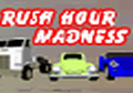 Rush Hour Madness MySpace Game