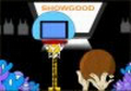 Show Good Basket Ball MySpace Game