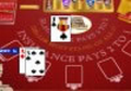 Blackjack MySpace Game