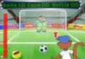 Coco's Penalty Shoot-out MySpace Game