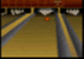 Bowling Master MySpace Game
