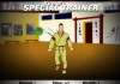 KungFu Special Trainer MySpace Game