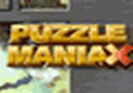 Puzzle Maniax MySpace Game