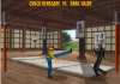 Bushido Fighters MySpace Game