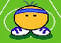 Airballs MySpace Game