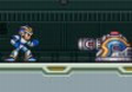 Megaman Project X MySpace Game