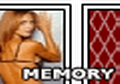 Memory Swimwear MySpace Game