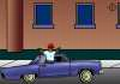 Drive By 2 MySpace Game