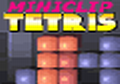 Miniclip Tetris MySpace Game
