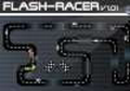 Flash Racer MySpace Game