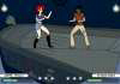 Dark Waters The Fight MySpace Game