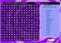 Word Search 2000 MySpace Game